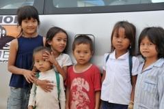 Cambogia agosto 2008