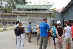 Cambogia febbraio 2010