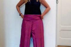 Pantaloni-thai